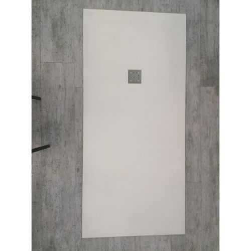 DESIGN WATER - PLATO DSG BLANCO T/P 96x208
