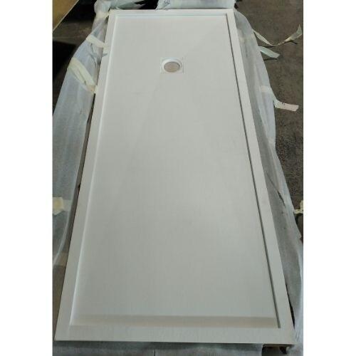 DUPLACH - PLAT.STONE SMAR NEG T/L 185*90