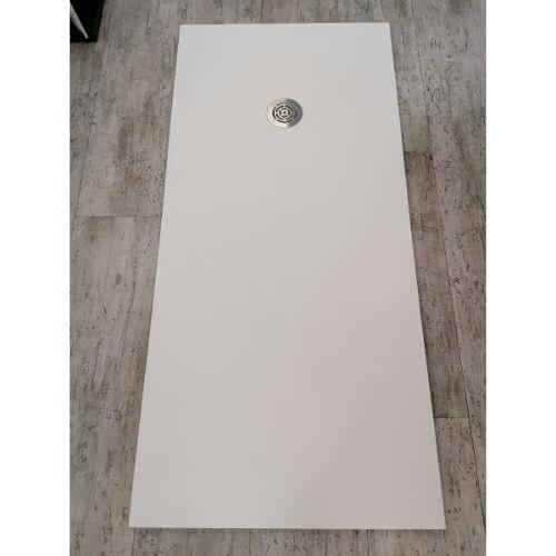 HIDROBOX - PLATO HDB NEO LISO BL 80x170