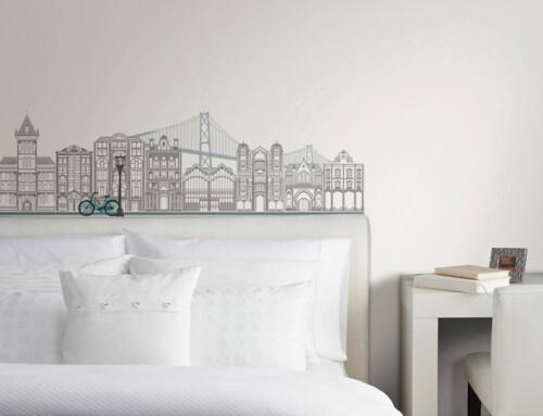 Guía definitiva para pintar paredes