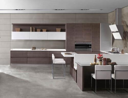 Cocinas modernas: diseño y decoración