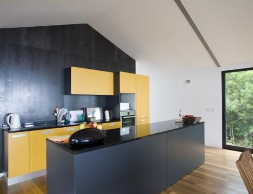 ¿Conoces los paneles de madera y cemento?
