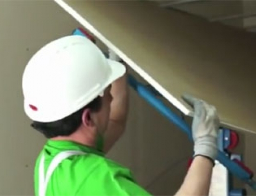 Cómo montar un falso techo (pladur)