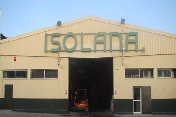 Materiales de construcci n matar isolana - Isolana barcelona ...