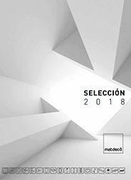 Catalogo Matdeco 2018