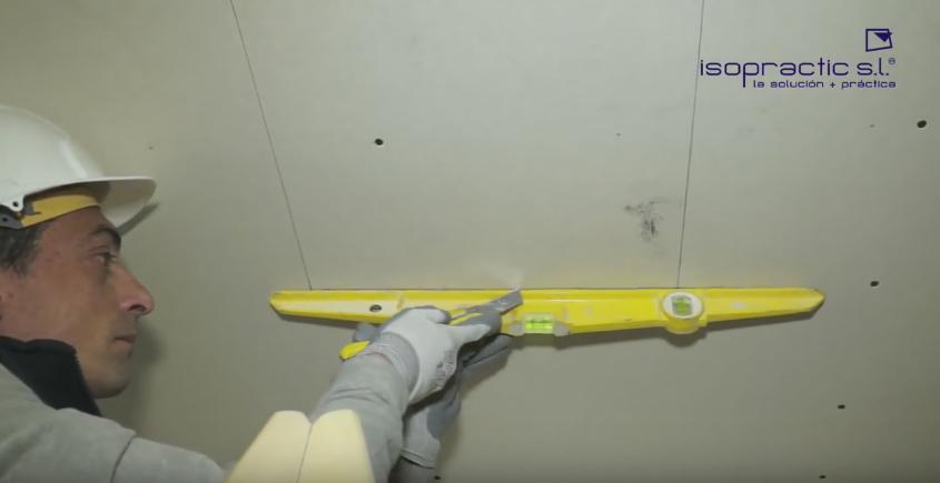 medir corte de placa