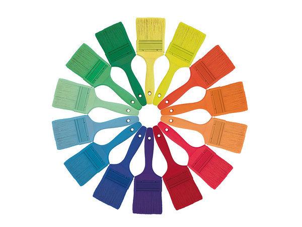 tonos colores