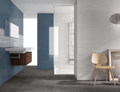 Azulejos de Baño: pavimentos y revestimientos cerámicos