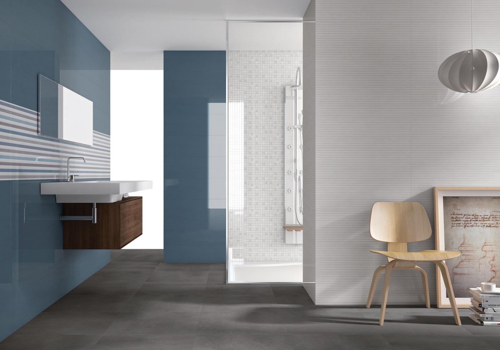 Azulejos de ba o pavimentos y revestimientos cer micos for Azulejos ceramicos