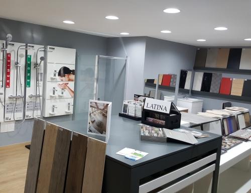 Tienda de materiales para la reforma en Santander