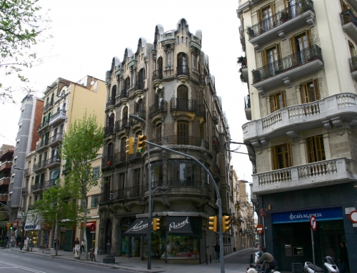 Ayudas para la Rehabilitación de Edificios y Viviendas en Barcelona
