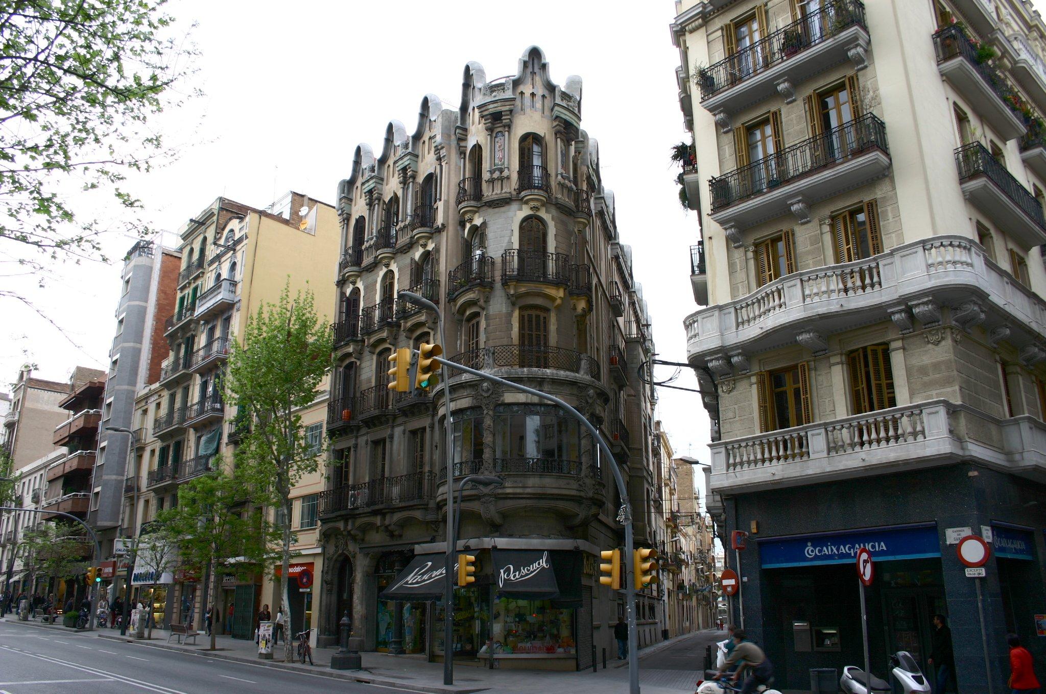 ayudas rehabilitación barcelona