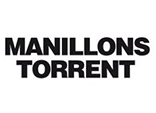 Materiales de construcción. MANILLONS TORRENT LOGO