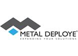 Materiales de construcción. METAL DEPLOYE LOGO