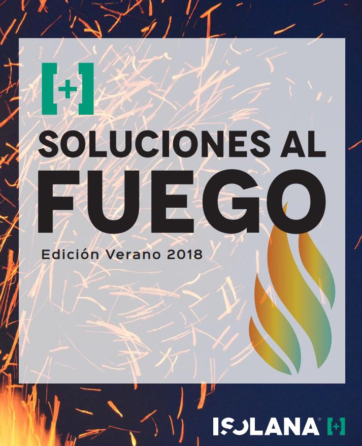 Soluciones al fuego 2017
