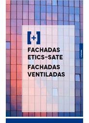 FACHADAS ETICS - SATE. FACHADAS VENTILADAS