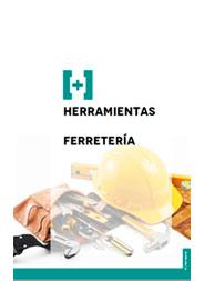 HERRAMIENTAS Y FERRETERÍA