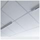 Materiales de construcción. Falsos techos y accesorios