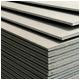 Materiales de construcción. Placa de yeso laminado y auxiliares