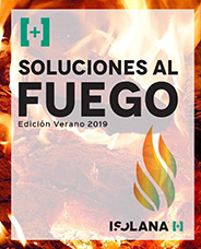 Catalogo fuego 2019