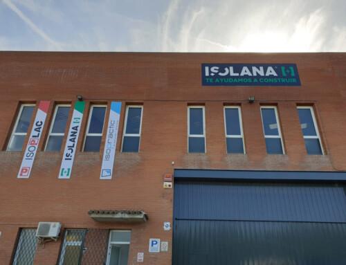 Este martes 17 de septiembre abre ISOLANA SANT BOI