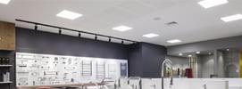Iluminación y material eléctrico