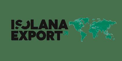 Isolana Export