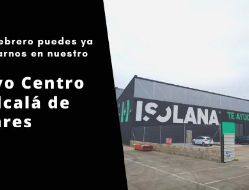 Visita la nueva delegación en Alcalá de Henares, Madrid