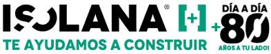 ISOLANA | Almacén de Materiales de Construcción y Reforma Logo
