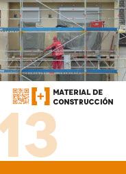 Portada capítulo 13 material de construcción - Tarifa Isolana