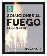 Catálogo Fuego 2020 Isolana