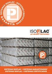 Certificación Isolana Sistemas Isoplac