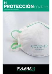 Ofertas en Pantallas y Protección Covid-19