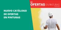 Catálogo de ofertas en pinturas - ISOLANA