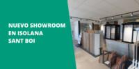 Showroom Isolana Sant Boi