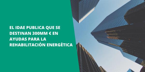 Servicio mejora energética en obras