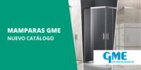 Mamparas GME: Descarga el nuevo catálogo