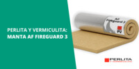 Perlita y Vermiculita: Manta AF FIREGUARD 3