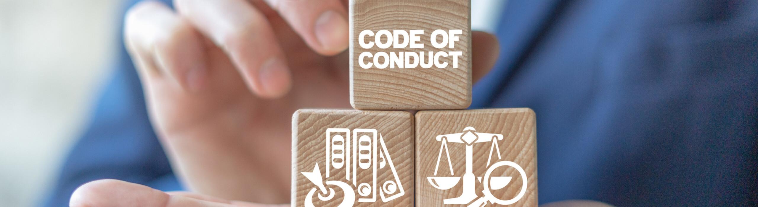 Código ético en ISOLANA