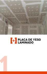 Tarifa Isolana - Placa de yeso laminado