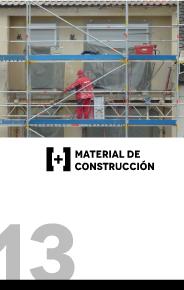 Tarifa Isolana - Material de construcción