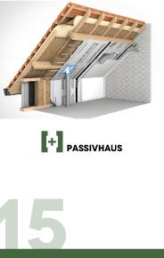 Tarifa Isolana - Passivhaus