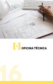 Oficina técnica - Tarifa Isolana