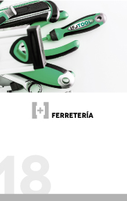 Tarifa Isolana - Ferretería
