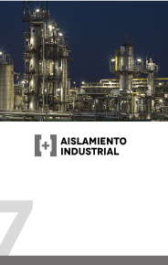 Tarifa Isolana - Aislamiento industrial