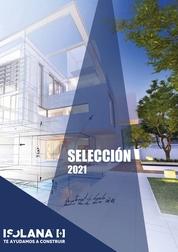 Catálogo Selección 2021 ISOLANA