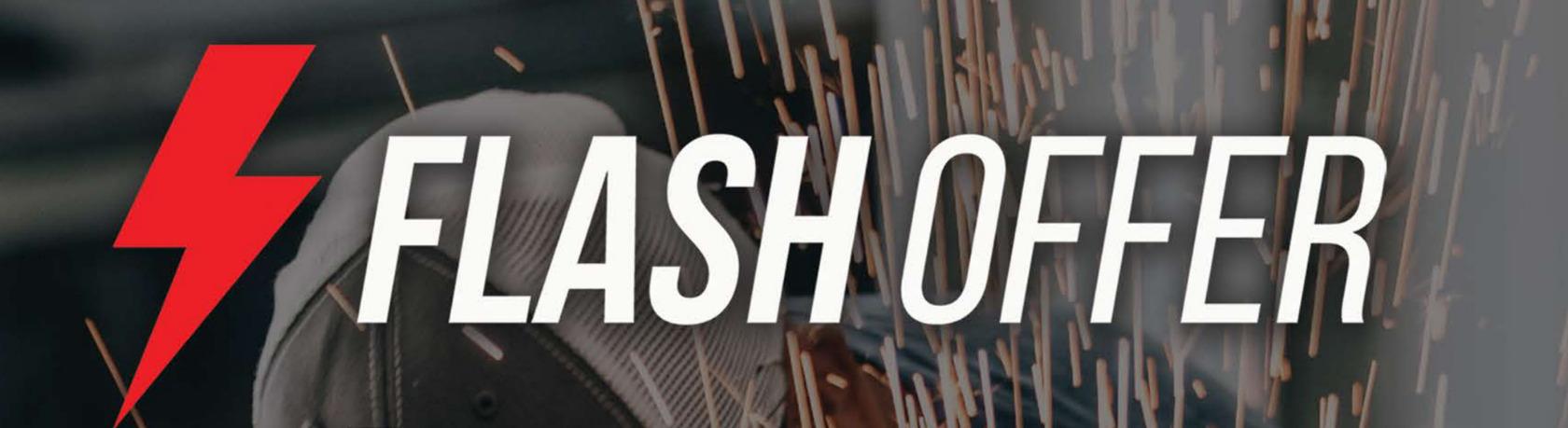 Flash offer 2021 - Ofertas ISOLANA
