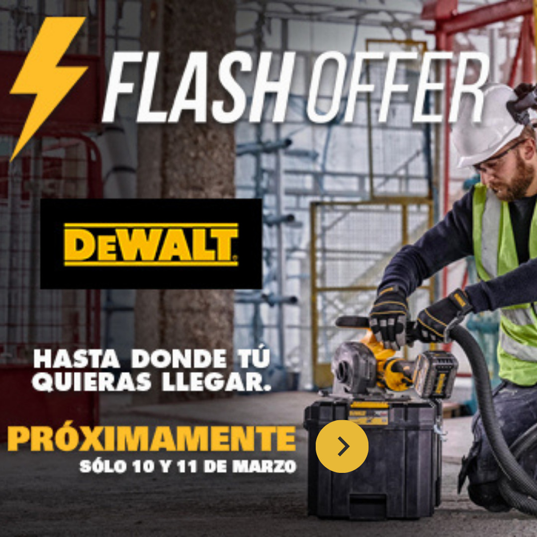 Flash offer 2021 - Ofertas España