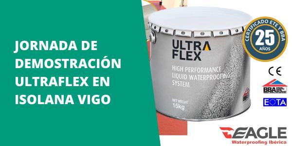 Formación Ultraflex ISOLANA VIGO