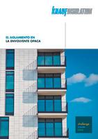 Catálogo Knauf Inulation Aislamiento Envolvente